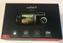 Open Box Trekpow by ABOX HD T1 Dash Cam 170 degree wide angl