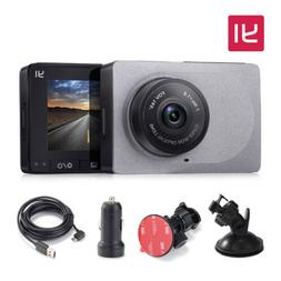 Original Xiaomi YI Smart Car DVR 165 Degree 1080P 60fps ADAS