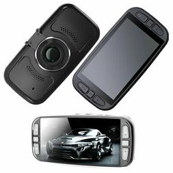 Front and Rear Dash Cam - Pinnacle Dual With WIFI, GPS and 4