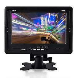 Pyle PLHR70 - Car rear view camera Monitor - For Backup Reve