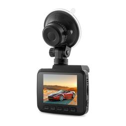 Hiwowsport Car Dash Cam - 4K Ultra HD 2160P - Built-In WiFi