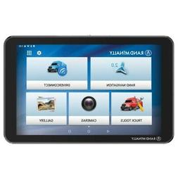 Rand McNally 052802230X 8-Inch TND Tablet 85 with Built-in D