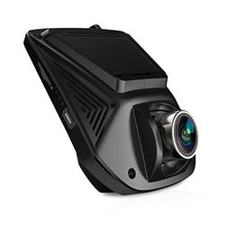 Z-EDGE S2 Dash Cam, Dashboard Camera Recorder with Sony Exmo