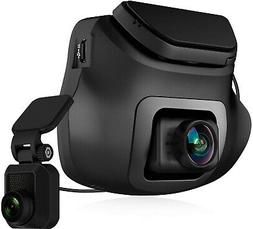 Z-EDGE S3 Dual Dash Cam - Ultra HD 1440P Front And 1080P Rea