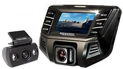 Pruveeo S500 Pruveeo S500 dual lens dash cam pro with SONY E