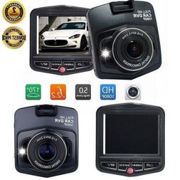Sale HD Car DVR Camera Audio Recorder Camera Dash Cam G Sens