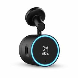Garmin Speak Plus Dash Cam with Amazon Alexa Built-in, Dash