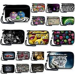 Waterproof Strap Case Bag Cover Pouch for Garmin 35 Camcorde