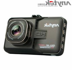 16GB TF Card+ Original Anytek@ A98 Vehicle Dash Cam HD 1080P