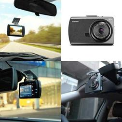 THINKWARE TWR-X300 Dash Cam w/ 3.5 inch LCD Viewfinder