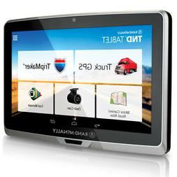 tnd tablet 70 advanced truck