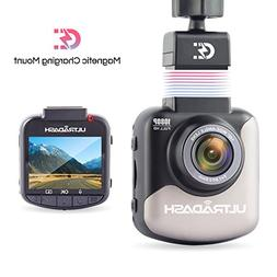 UltraDash C1 Dash Cam Magnetic Charging Mount, with Sony Exm