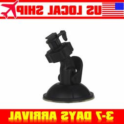 Universal Car Dash Cam Camera Sucker Type Mount Holder Brack