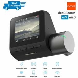 US Xiaomi 70mai Dash Cam Pro Smart WiFi Car DVR Camera Video