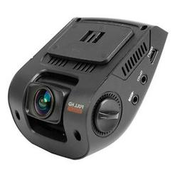 Rexing V1 2.4 LCD Wide Angle Dash Cam w/ 64gb Memory Card