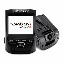 "Rexing V1 Car Dash Cam 2.4"" LCD FHD 1080p 170° Wide Angle D"