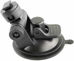 Rexing V1 Suction Cup Mount - 4.8 x 2.7 x 1.8 inches