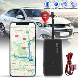 Car GPS Tracker GSM GPRS Real Time Tracking Locator Device f