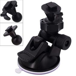 Windshield Dashboard Suction Cup Mount Holder For Xiaomi Yi