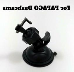Windshield Suction Cup Mount/Holder for PAPAGO Car Dash Cam