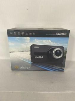 KDLINKS X1 Ultra HD 165° GPS WDR Car Dashboard Camcorder Ca