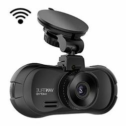 Vantrue X3 WIFI Dash Cam Super HD 2.5K Car Dashboard Camera