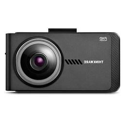 """Thinkware X700 1080p Full HD 2.7"""" Touch LCD Dash Cam with 16"""