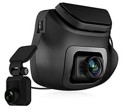 Z-Edge S3 Dual Channel Dash Camera