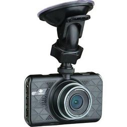 IDEA ELECTRONICS Z3  Z-EDGE CAR DASH CAM ULTRA FULL